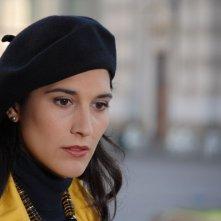 Maria Victoria Di Pace è la protagonista del film Tutti intorno a Linda