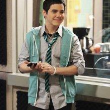 David Archuleta, guest star dell'episodio Promma Mia di Hannah Montana