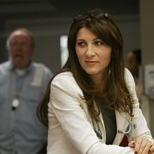 Eve Best nell'episodio Sweet-N-All di Nurse Jackie