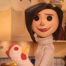 L'Altra madre del film Coraline e la porta magica