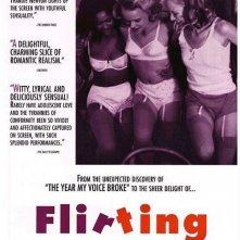 La locandina di Flirting