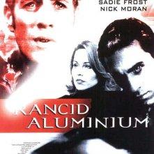 La locandina di Rancid Aluminium