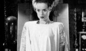 Un remake per La moglie di Frankenstein