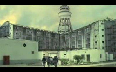 Leonera - Trailer
