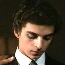 Martin Halm in una scena di Ernesto, diretto da Salvatore Samperi