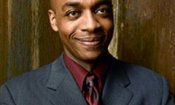 Rick Worthy nel cast di Heroes