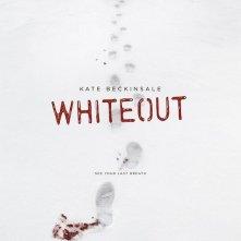 Seconda locandina per il thriller Whiteout