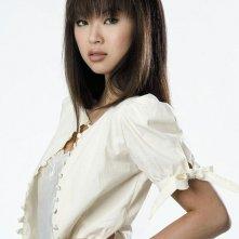 Un'immagine promo di Nan Zhang per la stagione 1 di Gossip Girl