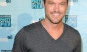 Brian Austin Green in Smallville