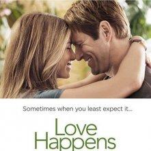 La locandina di Love Happens