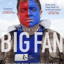La locandina di Big Fan