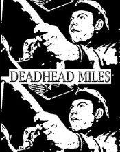 La locandina di Deadhead Miles
