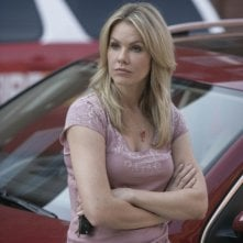 Andrea Roth nell'episodio Baptism di Rescue Me