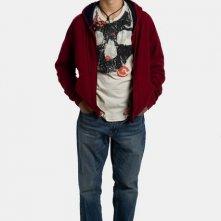 Brett DelBuono in una foto promozionale di The Cleaner