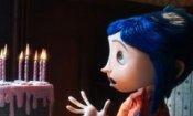 Coraline in vetta al box office