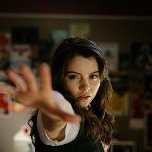 Emily Robins è Alex Wilson nella serie The Elephant Princess