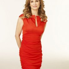 Kyra Sedgwick nei panni di Brenda Leigh Johnson nella stagione 5 di The Closer