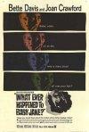 La locandina di Che fine ha fatto Baby Jane?
