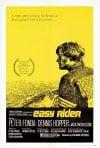 La locandina di Easy Rider