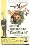La locandina di Gli uccelli