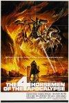 La locandina di I quattro cavalieri dell'apocalisse
