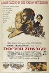 La locandina di Il Dottor Zivago