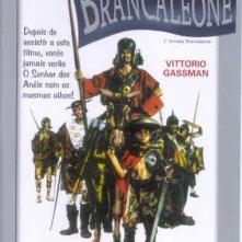 La locandina di L'armata Brancaleone