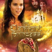La locandina di The Elephant Princess