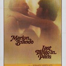 La locandina di Ultimo tango a Parigi