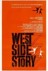 La locandina di West Side Story