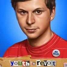 La locandina di Youth in Revolt