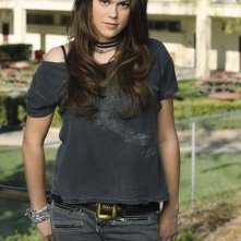Lindsey Shaw in 10 Things I Hate About You