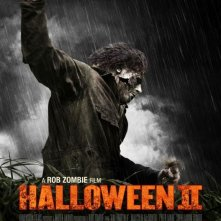 Locandina finale di Halloween 2