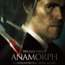 Locandina italiana del thriller Anamorph
