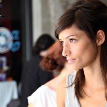 Melanie Winiger nel film Sinestesia