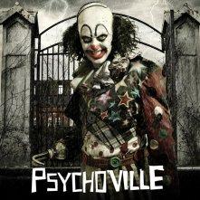 Reece Shearsmith in una foto promozionale della serie Psychoville