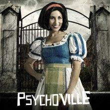 Uno dei manifesti promozionali della serie Psychoville