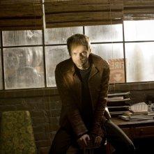 Esteban Powell in una foto promozionale della stagione 2 di The Cleaner