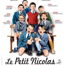 La locandina di Il piccolo Nicolas e i suoi genitori