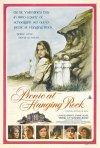 La locandina di Picnic ad Hanging Rock