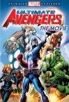 La locandina di Ultimate Avengers - Il film