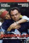 La locandina di Borotalco