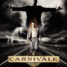La locandina di Carnivale