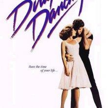 La locandina di Dirty Dancing
