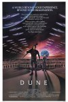 La locandina di Dune