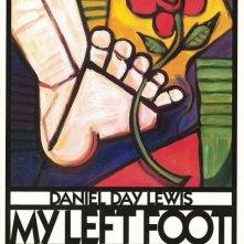La locandina di Il mio piede sinistro