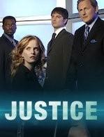 La locandina di Justice