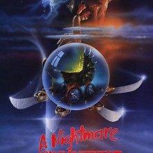 La locandina di Nightmare 5: il mito