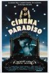 La locandina di Nuovo cinema Paradiso
