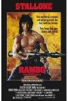La locandina di Rambo 2 - La vendetta
